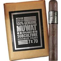 Drew Estate MUWAT 770 (7x70 / Bundle 10)
