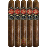 La Flor Dominicana Double Ligero DL654 (6x54 / 5 Pack)