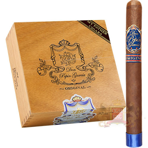 Don Pepin Garcia Blue Label Delicias (7x50 / Box 24)