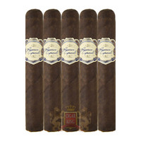 Jaime Garcia Reserva Especial Robusto (5.25x52 / 5 Pack)