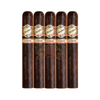 Brick House Mighty Mighty Maduro (6.25x60 / 5 Pack)