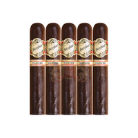 Brick House Robusto Maduro (5x54 / 5 Pack)