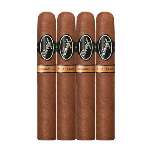 Davidoff Nicaragua Toro (5.5x54 / 4 Pack)