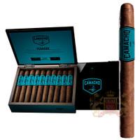 Camacho Ecuador Churchill (7x48 / Box 20)