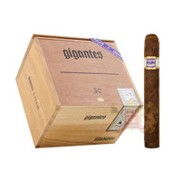 Illusione Gigantes (6.5x56 / Box 50)