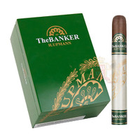 H. Upmann The Banker Currency (5.5x48 / Box 15)