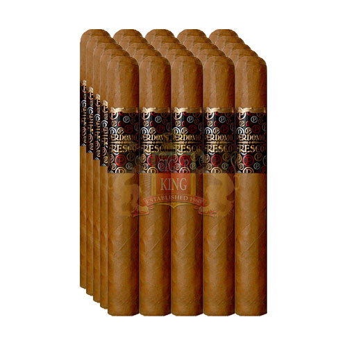 Perdomo Fresco Sun Grown Toro (6x50 / Bundle 25)