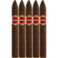 Tatuaje Tattoo Bonitos Torpedo (6.5x52 / 5 pack)