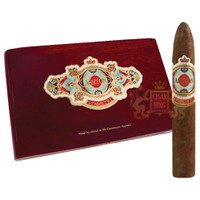 Ashton Symmetry Belicoso (5.3x52 / Box 25)