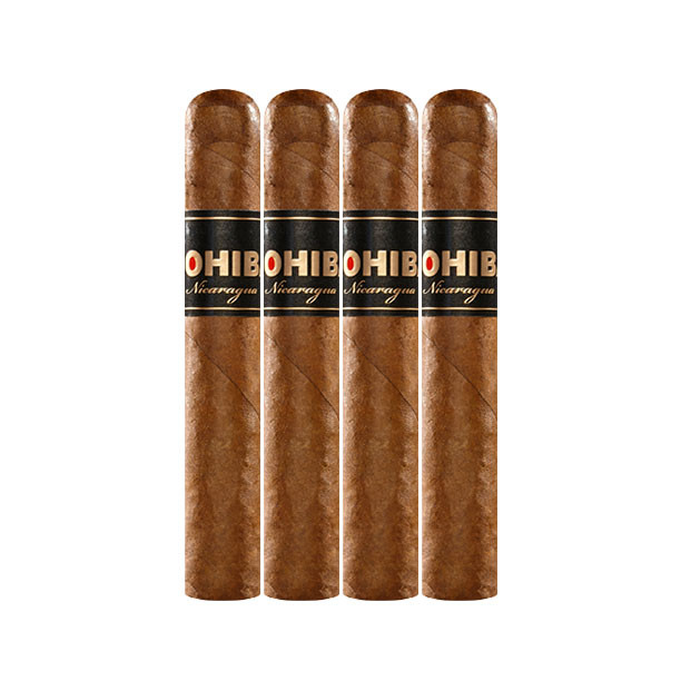 Cohiba Nicaragua N5.5x54 (5.5x54 / 4 pack)