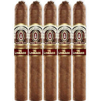 Alec Bradley The Lineage Toro (6x54 / 5 pack)