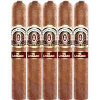 Alec Bradley The Lineage Gordo (6x60 / 5 Pack)