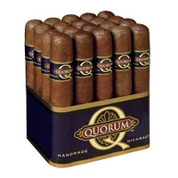 Quorum Double Gordo (6x60 / Bundle 20)
