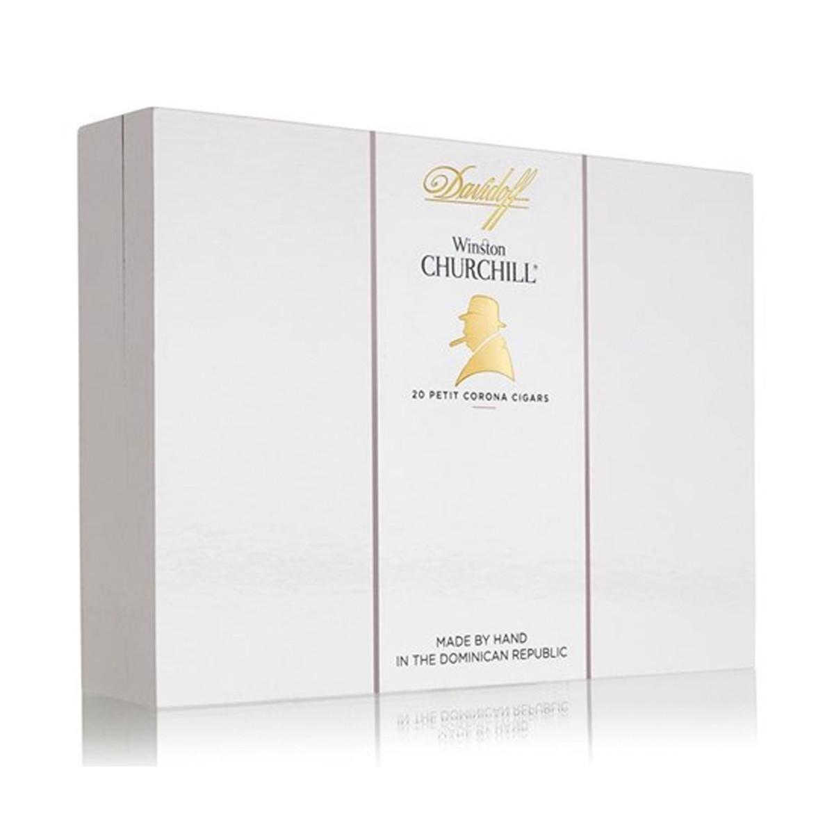 Davidoff Winston Churchill Petit Corona (4.5x41 / Box 20)