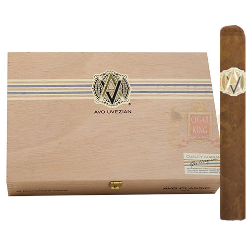 AVO Classic No. 2 (6x50 / Box 20)