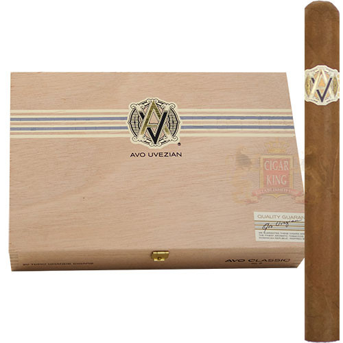 AVO Classic No. 3 (7.5x50 / Box 20)