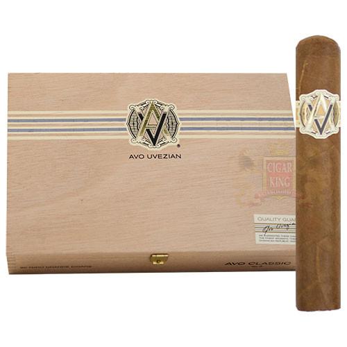 AVO Classic No. 6 (6x60 / Box 20)