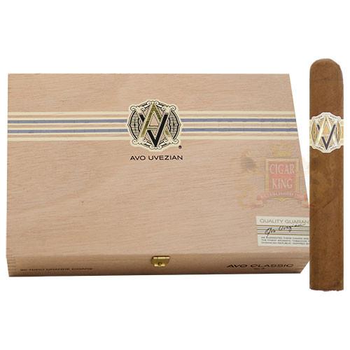 AVO Classic Robusto (5x50 / Box 20)