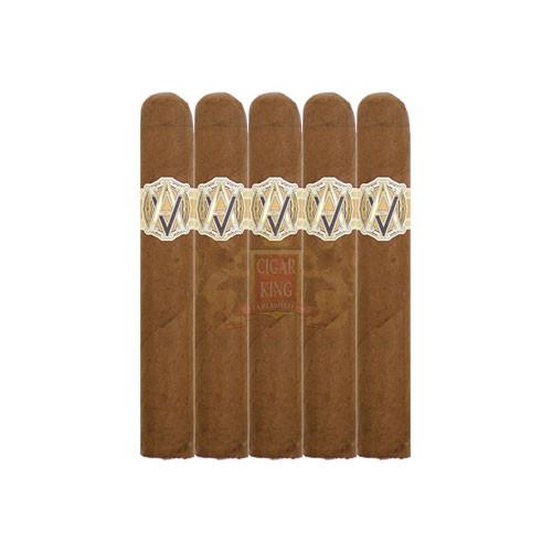 AVO Classic Robusto (5x50 / 5 Pack)