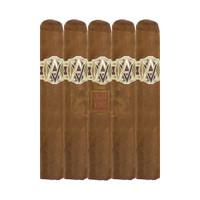 Avo Domaine 10 (5x50 / 5 Pack)