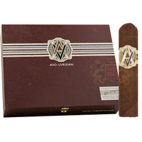 AVO Heritage Short Robusto (4x56 / Box 20)