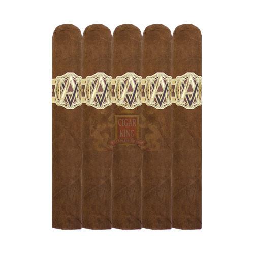 AVO Heritage Robusto (4.8x50 / 5 Pack)