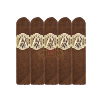 AVO Heritage Short Robusto (4x56 / 5 Pack)