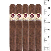 Padron 1964 No. 4 Natural (6.5x60 / 5 Pack)