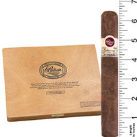 Padron 1964 No. 4 Natural (6.5x60 / Box 20)