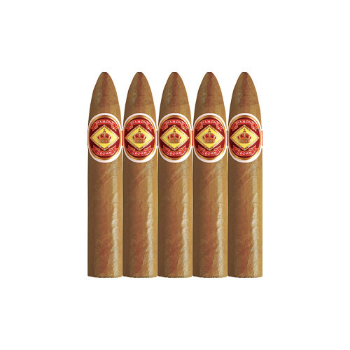 Diamond Crown No. 8 Torpedo (5x58 / 5 Pack)