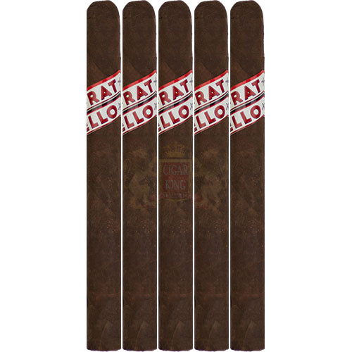Fratello Bianco I Lonsdale (6.25x44 / 5 Pack)