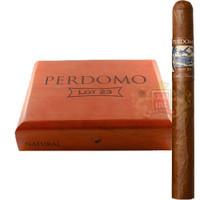 Perdomo Lot 23 Natural Churchill (7x50 / Box 24)