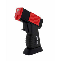 JetLine DT500 Quad Table Lighter - Red