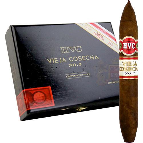 HVC Edicion Special Maduro 2015 (6x52 / Box 20)