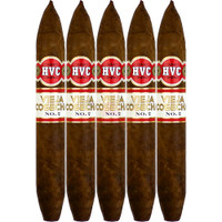 HVC Vieja Cosecha No. 2 (6.5x56 / 5 Pack)