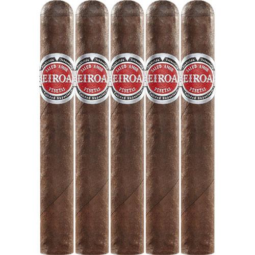 Eiroa CBT Maduro 654 (6x54 / 5 Pack)