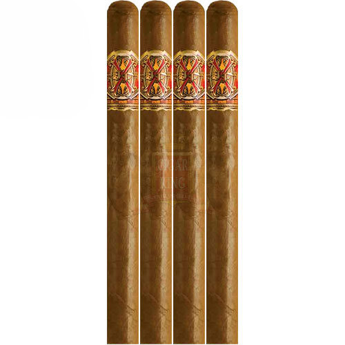 Arturo Fuente Opus X Double Corona (7.6x49 / 4 Pack)