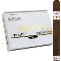 Aging Room Quattro F59 Concerto (7x50 / Box 20)