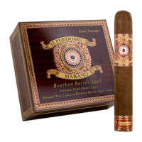 Perdomo Habano Bourbon Barrel Aged Sun Grown Gordo (6x60 / Box 24)