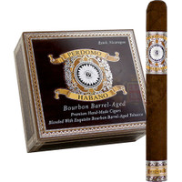 Perdomo Habano Bourbon Barrel Aged Maduro Churchill (7x54 / Box 24)