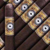 Perdomo Habano Bourbon Barrel Aged Maduro Churchill (7x54 / 5 Pack)