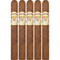 Alec Bradley Post Embargo Toro (6.25 x 54 / 5 Pack)