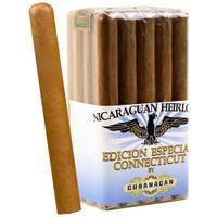 Nicaraguan Heirloom Edicion Especial Connecticut Churchill (7x50 / Bundle 20)