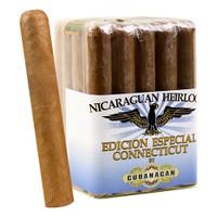 Nicaraguan Heirloom Edicion Especial Connecticut Grande (6x60 / Bundle 20)