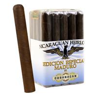 Nicaraguan Heirloom Edicion Especial Maduro Toro (6x50 / Bundle 20)