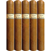 Leaf by Oscar Sumatra Sixty (6x60 / 5 Pack)