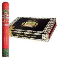 Arturo Fuente Chateau King T Sun Grown (7x49 / Box 24)