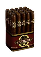Quorum Maduro Toro (6x50 / Bundle 20)