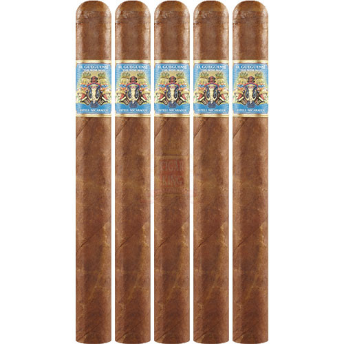 El Gueguense Churchill (7x48 / 5 Pack)