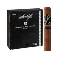 Davidoff Nicaragua Robusto Box Press (5x48 / Box 12)